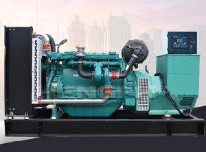 De hete Diesel Genset 120kw/150kVA van de Motor van Weichai van de Generator van de Verkoop