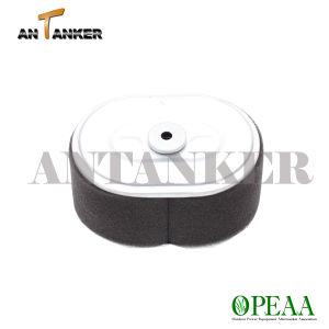 Honda (Black Double Meshes)를 위한 높은 Quality Parts Air Filter