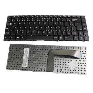 Origineel Laptop Toetsenbord Teclado voor de Lay-out Brazilië van Positivo Cce mP-10f88PA-F51b