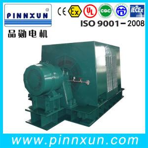 水平のハイドロ発電機700kw