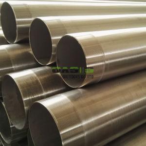 TP304 Rohre des Edelstahl-Smls/ERW verwendet für chemische Industrien