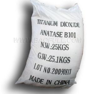 Verkoop de Goede RubberRang van het Dioxyde van het Titanium