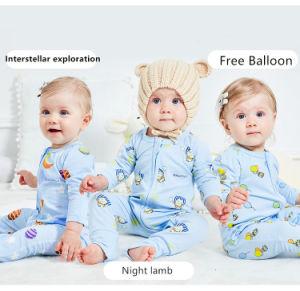 Bébé Garçon sur pieds un pyjama filles Vêtements Vêtements intérieure et extérieure