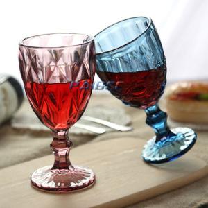Hôtel à l'aide de mariage solide verres à vin de couleur jamais s'estomper Drinkware Hot gobelet de vente