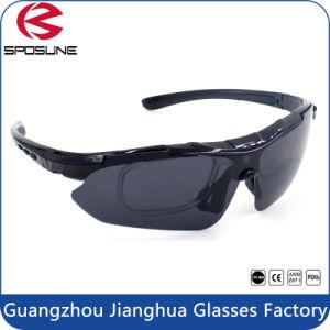 24ff4aa37c precio de fábrica Guangzhou gafas de sol de moda mayorista deportes  Ciclismo gafas UV400