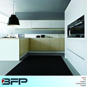 Китайский изготовленный на заказ<br/> кухонные шкафы современная кухня мебель (BVK-173)