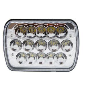 45W LEDトラックのための重い装置作業ライト