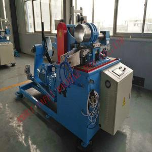 El tubo en espiral máquina de formación para la ventilación conducto HAVC haciendo