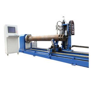 Tubo de comando CNC máquina de transformação Maçarico de Plasma Máquina Biselamento de Corte