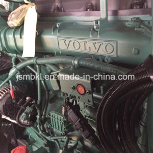 Alta calidad de 330kw/412.5kVA de generación de energía eléctrica con motor diésel Volvo Penta