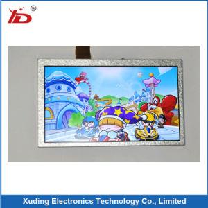 7.0 de Punten van de ``TFT LCD Vertoning 800*480 met Aanraking met RGB Interface