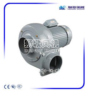 0,75 Kw de potencia de tres fases Turbo Ventilador Centrífugo de China