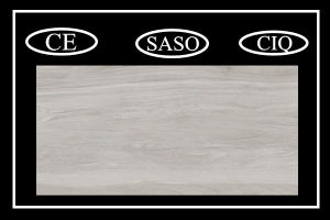 Hoogste Kwaliteit 600X1200mm Volledige Lichaam Verglaasde Tegel met Saso (PM3621804P)