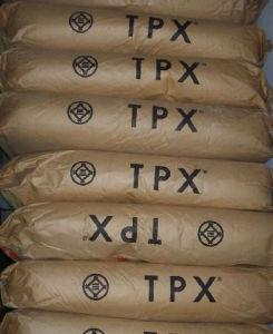Plastieken van de Techniek van Tpx Dx231 van de Chemische producten van Mitsui de Natuurlijke Transparante