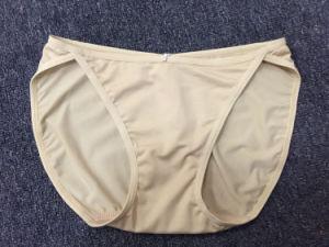 Diseño especial cayó con cintura Panty