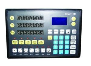 Projetor de perfil de medição digital com estrutura em liga de alumínio (JT21: 350mm, 200mmx100mm)