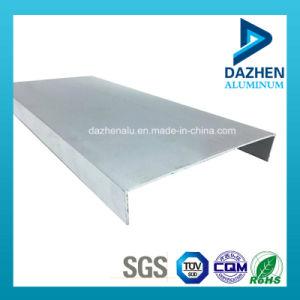 Profilo di alluminio popolare di prezzi bassi di vendita superiore per il portello della finestra per le Filippine