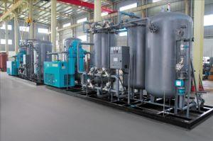 중국 공급자에 의하여 주문을 받아서 만들어지는 질소 발전기