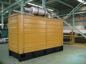 세륨 공장 인기 상품 100kVA Deutz 발전기 세트 (GDD100)