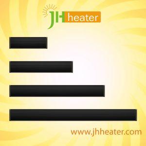 Aquecedor de radiação de infravermelhos eléctrico confortável sem odores