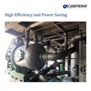 Hydropurger de alta eficiência para a fabricação do papel