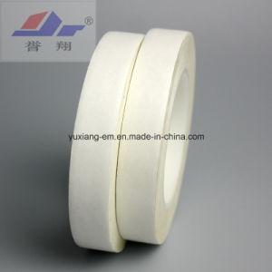 Клейкая лента электрической изоляции с затыловкой Aramid бумажной (тип h)