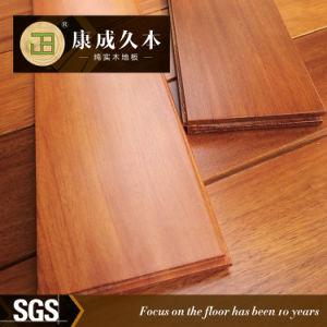 La resistencia natural a las termitas de parquet de madera y pisos de madera (Bloqueo de la tecnología)