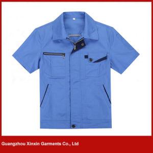 주문 최고 질 안전 의복 공급자 (W105)