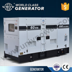 Deutz 200kVA 160kw leiser Generator