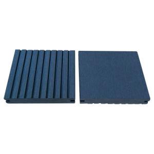 Plataforma de Ocox/assoalho compostos plásticos de madeira do Decking (SD11)
