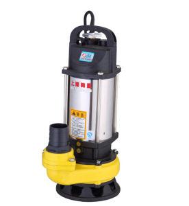 Professioneel Roestvrij staal Sewage Pump met Ce Certificate