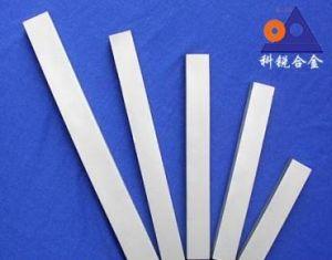 La barra de carburo de tungsteno para la trituradora de VSI con larga vida útil