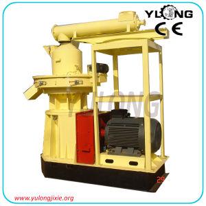 Nouveau type de la biomasse Pelletizer