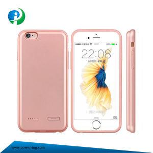 5000mAh de energía de alta calidad Qyg Banco para teléfono móvil de Apple