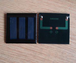 55*55小型エポキシの太陽電池パネル