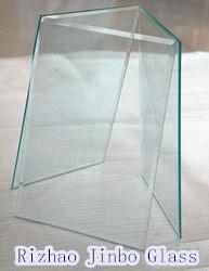SGS 3-19mm o vidro temperado para construção e mobiliário (JINBO)