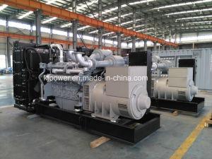 50Hz 800kVA Dieselgenerator-Set angeschalten von Perkins Engine
