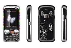 Duplo SIM móvel de modo duplo (D988)