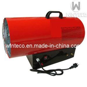 50kw aquecedor a gás Industrial Portátil do Radiador de Óleo
