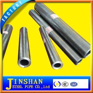 よい耐久性の高品質の継ぎ目が無い精密鋼鉄管