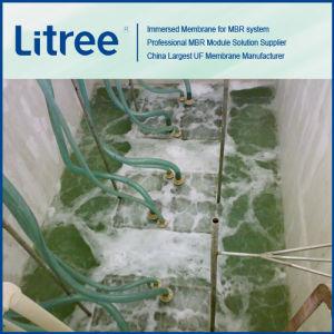 PVC/PVDFの市廃水処置のための産業水フィルター