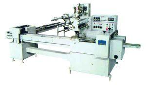 Автоматическая Tray-Free печенье упаковочные машины (QNF360)