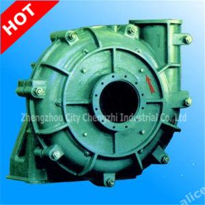 De centrifugaal Pomp van de Dunne modder (ehm-12ST)