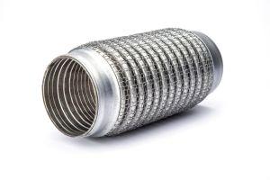 車の排気のためのニップルが付いている適用範囲が広いふいごの管