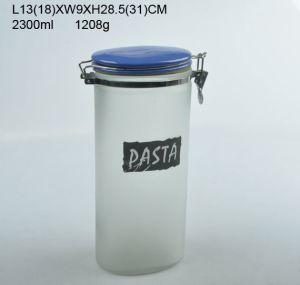 密封されたGlass Bottle (01 0031 31広告)