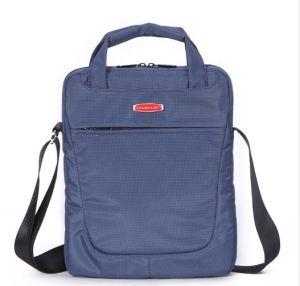Fuction Form-Geschäfts-Handtaschen-Schulter iPad beweglicher Swagger Tablette-Beutel
