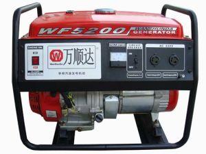 Benzin-Generator (WF5200)