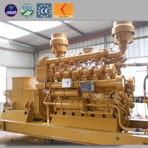Biogasの天燃ガスエンジンのガスの発電機