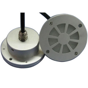 Fußboden-Licht LED-Lamps-3x1W