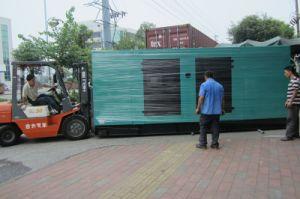 Cummins Magnetic Generator da vendere A Guangzhou Canton Fair